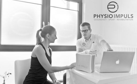 Gute Beratung Physio Impuls Empelde