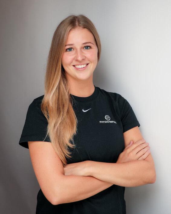 Anna Lisa Meyer Physioimpuls Empelde