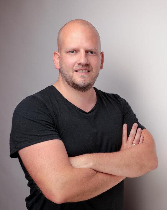 Hendrik Neumann Physioimpuls Empelde