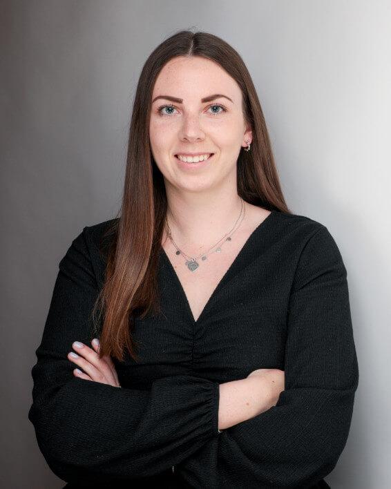Kristin Sommerfeld Physioimpuls Empelde